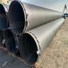盐山螺旋钢管价格 大口径螺旋管 河北涛发钢管