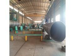 盐山螺旋钢管质量 大口径螺旋管 河北涛发钢管
