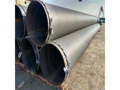 沧州螺旋钢管 3EP防腐螺旋钢管 河北涛发钢管