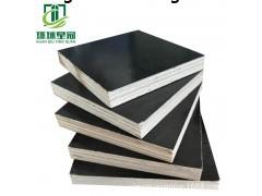 建筑模板多少钱一张木模板耐磨易脱膜星冠板材