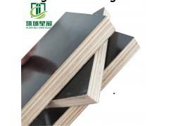 新型酚醛胶镜面模板易钉易锯星冠木业