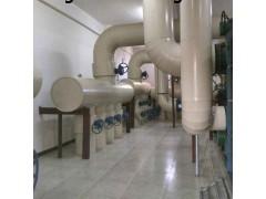 机房制冷设备橡塑保温施工队铝板管道保温施工队