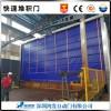 衡水抗冲击大型快速堆积门廊坊节能印刷堆积门制造