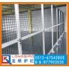 南京車間設備圍欄 設備安全防護圍欄 鋁型材防護網 龍橋訂制