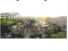 四川海联坚端轻钢别墅-中国建造开展趋向