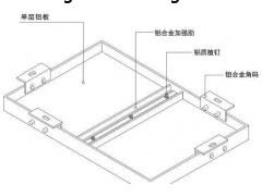 铝单板厂家价格安装施工