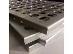 2.0mm氟碳冲孔铝单板厂家直销