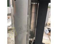 3.0mm弧形包柱铝单板定制生产