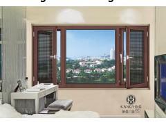 广东门窗厂家供应防蚊虫窗