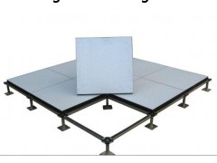 常州沈飞厂家大量供应防静电全钢活动地板