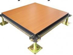 常州沈飞厂家大量供应高强度木基防静电活动地板