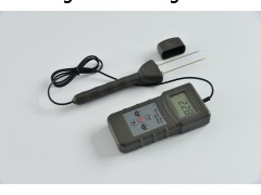 拓科插针式MS7100C棉花棉籽水分测定仪