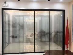 广东铝合金门窗厂家直销铝合金推拉门