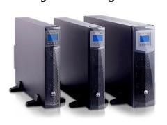 华为ups电源1000va  华为ups使用说明