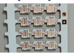 LED专用铜基板LED铝基板大量供应价格优惠