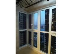 宁波隔音窗 三层PVB夹胶玻璃