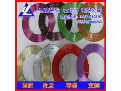7154鋁線*1A93達標耐腐蝕鋁線制造,6082大規格鋁線