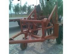液压电缆拖车厂家 优质光缆放线车批发 电缆放线车价格