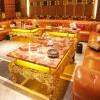 欧式玻璃钢KTV茶几酒吧发光台   工厂直销