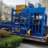 賣家精選海綿城市透水盲道磚機 一機多用彩色廣場磚機