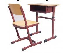 升降课桌椅预防学生近视眼驼背