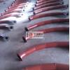 陶瓷复合管规格型号/卓越品质/安装施工