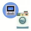 陕西微信扫码洗衣机-微信支付充电桩-扫码控吹风筒