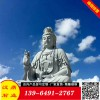 嘉祥汉鼎 石雕佛像、观音 精雕细琢 技艺精湛 品质卓越