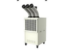 工業冷氣機DAKC-65大功率冷風機設備降溫崗位移動空調