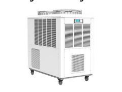 工業冷氣機DAKC-250大功率冷風機設備降溫崗位移動空調