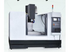 廠家直銷數控銑床VMC850數控加工中心山東金雕數控