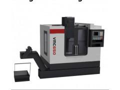 山東金雕數控小型加工中心VMC650廠家直銷