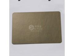 不銹鋼亂紋青古銅鍍銅板 不銹鋼鍍銅板 彩色不銹鋼板供應
