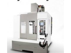山东金雕数控小型加工中心VMC650 cnc 五轴联动