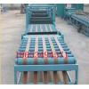 全自动环保节能型玻镁防火装饰板设备厂家提供技术配方