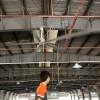 广西工业大风扇,车间厂房解决闷热完美方案-广州奇翔
