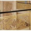 日产在线播放视频在线观看定制铝合金护栏 铝艺护栏围栏 阳台别墅楼梯防护栏