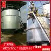 鸡场沼气发酵罐厂家鸡粪好氧发酵罐应用优势