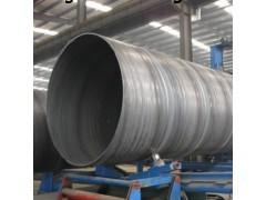 湖南螺旋钢管厂家供应生产流程