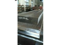 38CrMoAL调质圆钢 热轧钢板 合金钢板材 锻圆钢棒