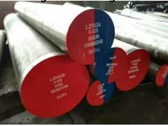 优质耐腐蚀S136圆棒 S136光亮棒 中厚板材 热处理硬度