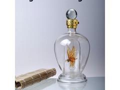 创意玻璃白酒瓶价格 创意个性酒瓶定制 创意酒瓶厂家