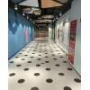 幻彩塑胶地板-商场为什么选择幻彩地板