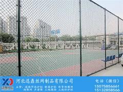 迅鼎球场围网价格球场围栏厂家球场防护网护栏网隔离网