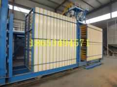 凯达绿色机械轻质复合保温板设备厂家打造好产品