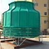 众钛直供低噪音玻璃钢冷却塔方形圆形玻璃钢冷水塔凉水塔厂家直销