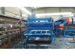沧州彩钢复合板设备冷弯机A彩钢复合板设备冷弯机专业厂商