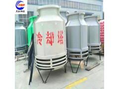 众钛低噪音 玻璃钢冷却塔 大型冷却塔优惠