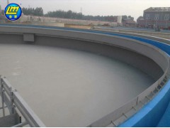 初沉池沉淀池厭氧池VRA-LM復合彈性防腐防水涂料