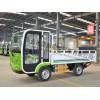 绿色新能源环卫车,创造环卫新时代!